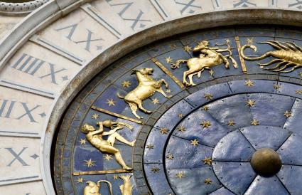 Reloj Astrológico Piazza San Marco
