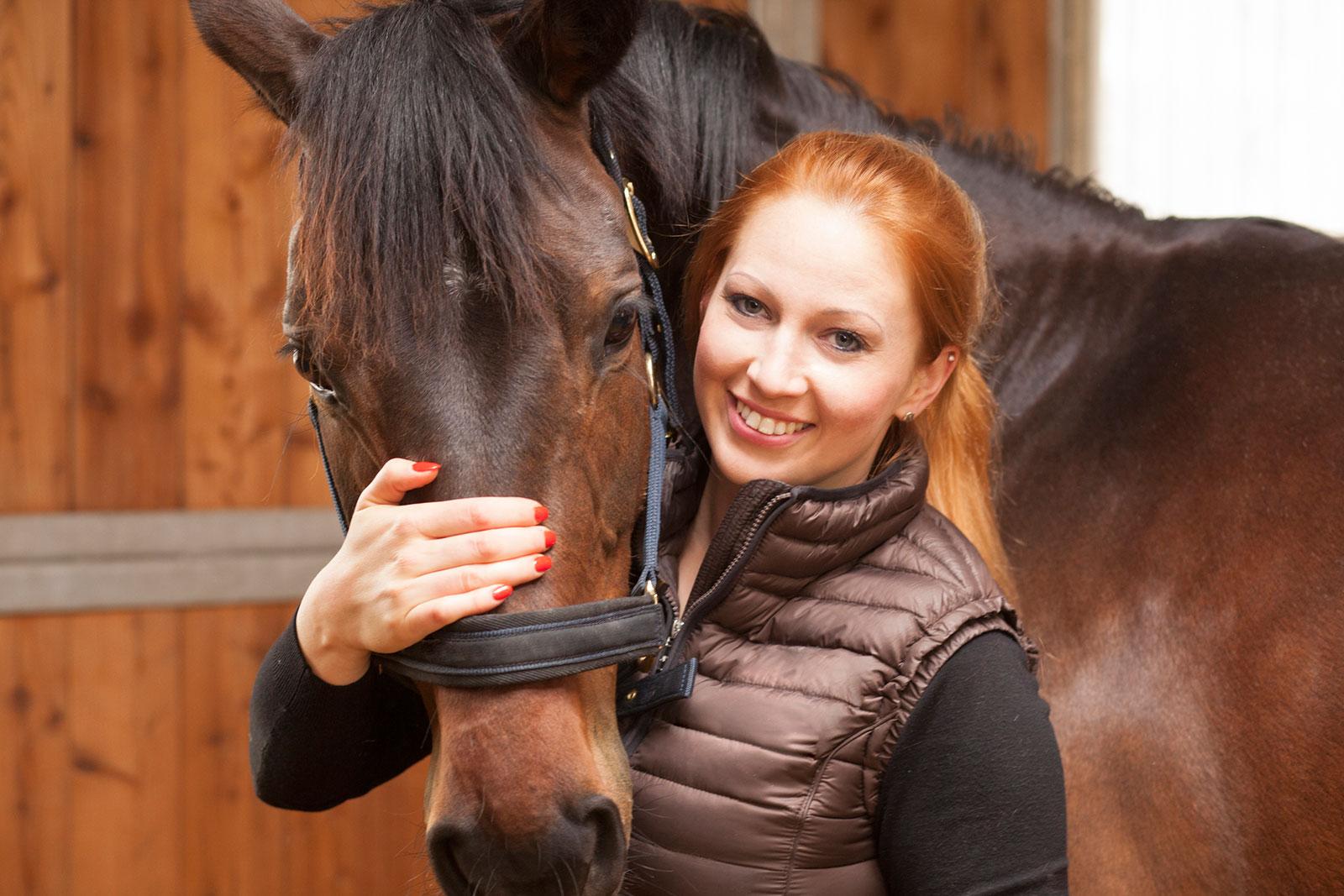 Unique Horse Names Lovetoknow