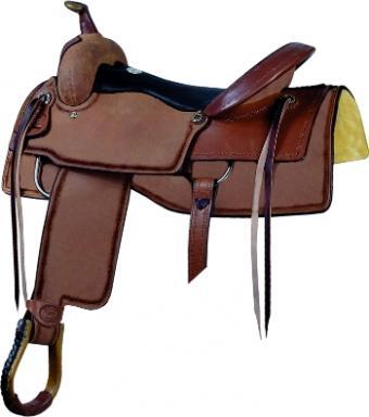 Cutter Saddle