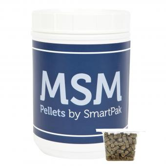 MSM Pellets by SmartPak