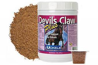 Devil's Claw Plus