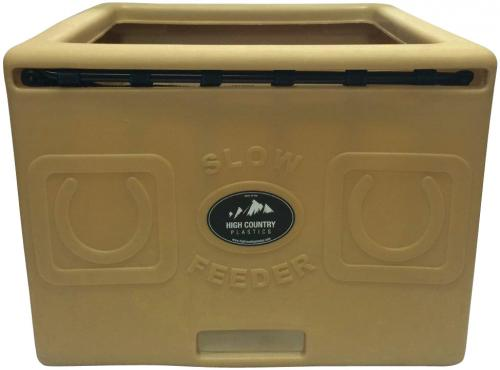 Slow Feeder Saver Jr. by High Country Plastics