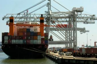 Insure Household Goods While Shipping Overseas