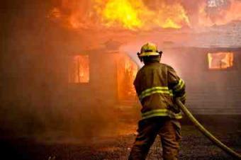 Fire Insurance for a Condo