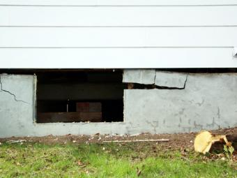 Does Homeowner's Insurance Usually Cover Foundation Repair?