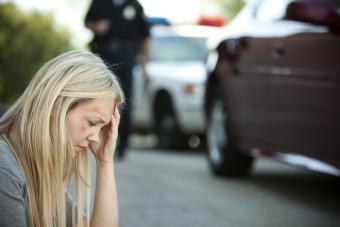 Car Accident Injury Claim Process