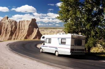 Guide to RV Insurance