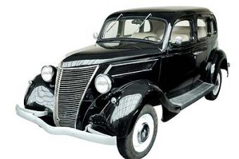 Finding Antique Car Insurance