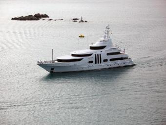 Total Constructive Loss Yacht Insurance