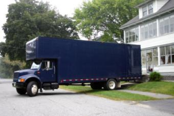 Replacement Costs on Moving Insurance