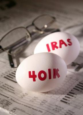 Actuarial Pension Plan