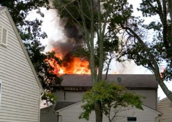 What Does Fire Insurance Cover?