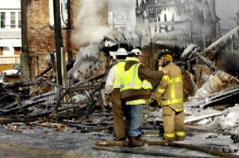 Insurance Fire Estimating