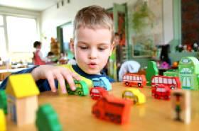 Cost of Liability Insurance for a Childcare Center