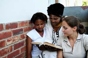 Missionary Health Insurance