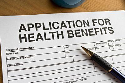 medicaid application
