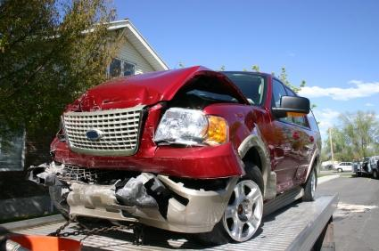 Car Insurance Accident Statistics
