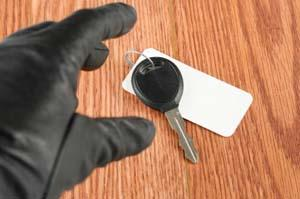 Comprehensive theft protection is one of many types of car insurance.