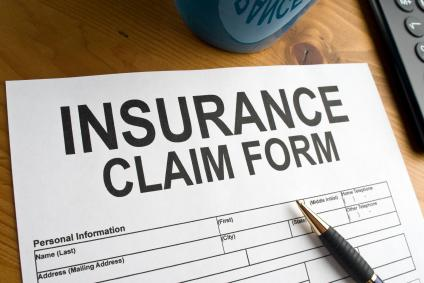 auto insurance forms