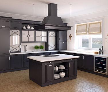 Basics Of Kitchen Design Lovetoknow