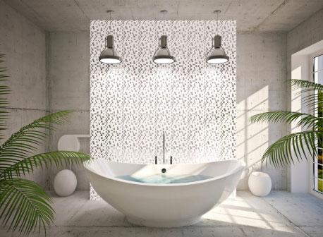 Luxury Bathroom Features Lovetoknow