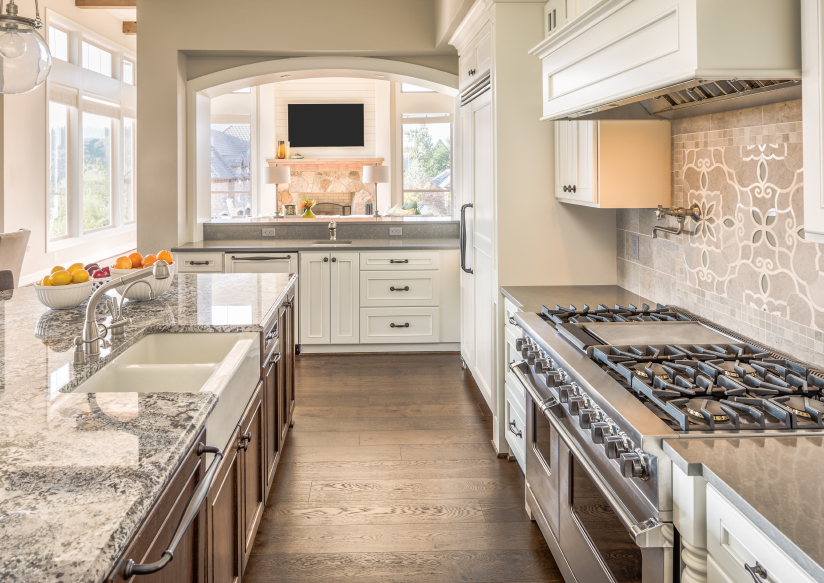 10 Must Haves For A Luxury Kitchen Lovetoknow