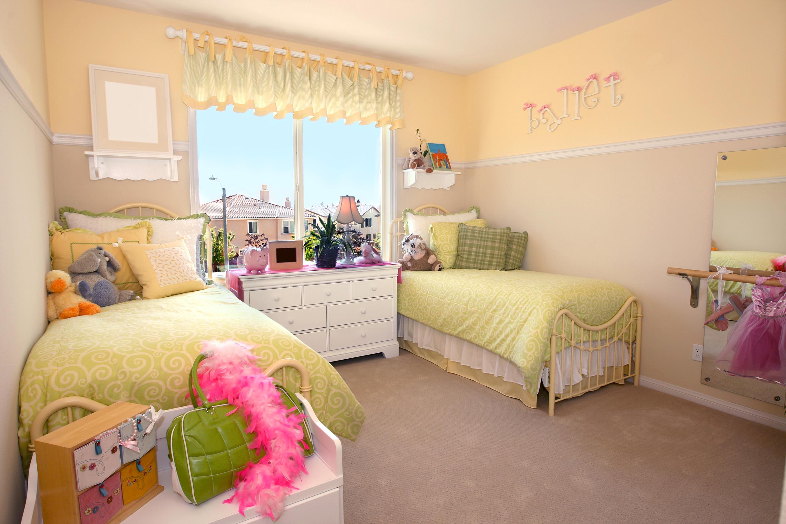 Interior Design For Children S Rooms Lovetoknow