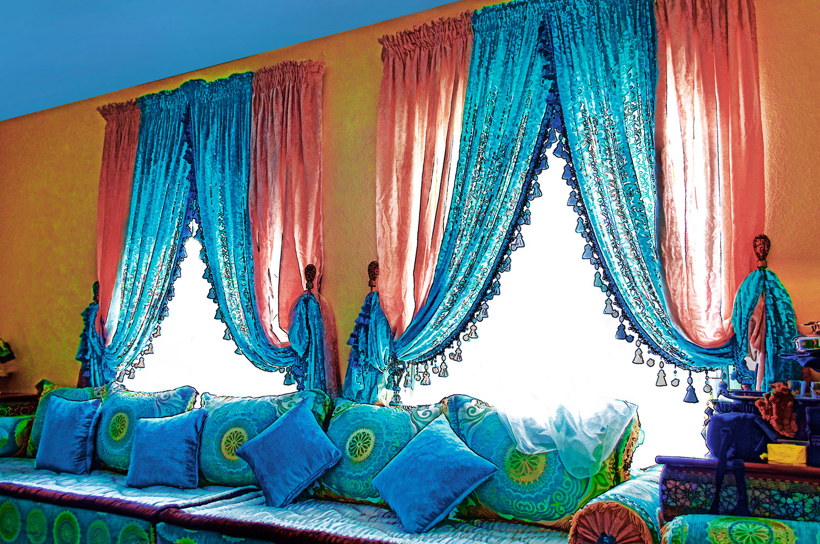 Cheap Bohemian Decorating Ideas Step By Step Guidance Lovetoknow