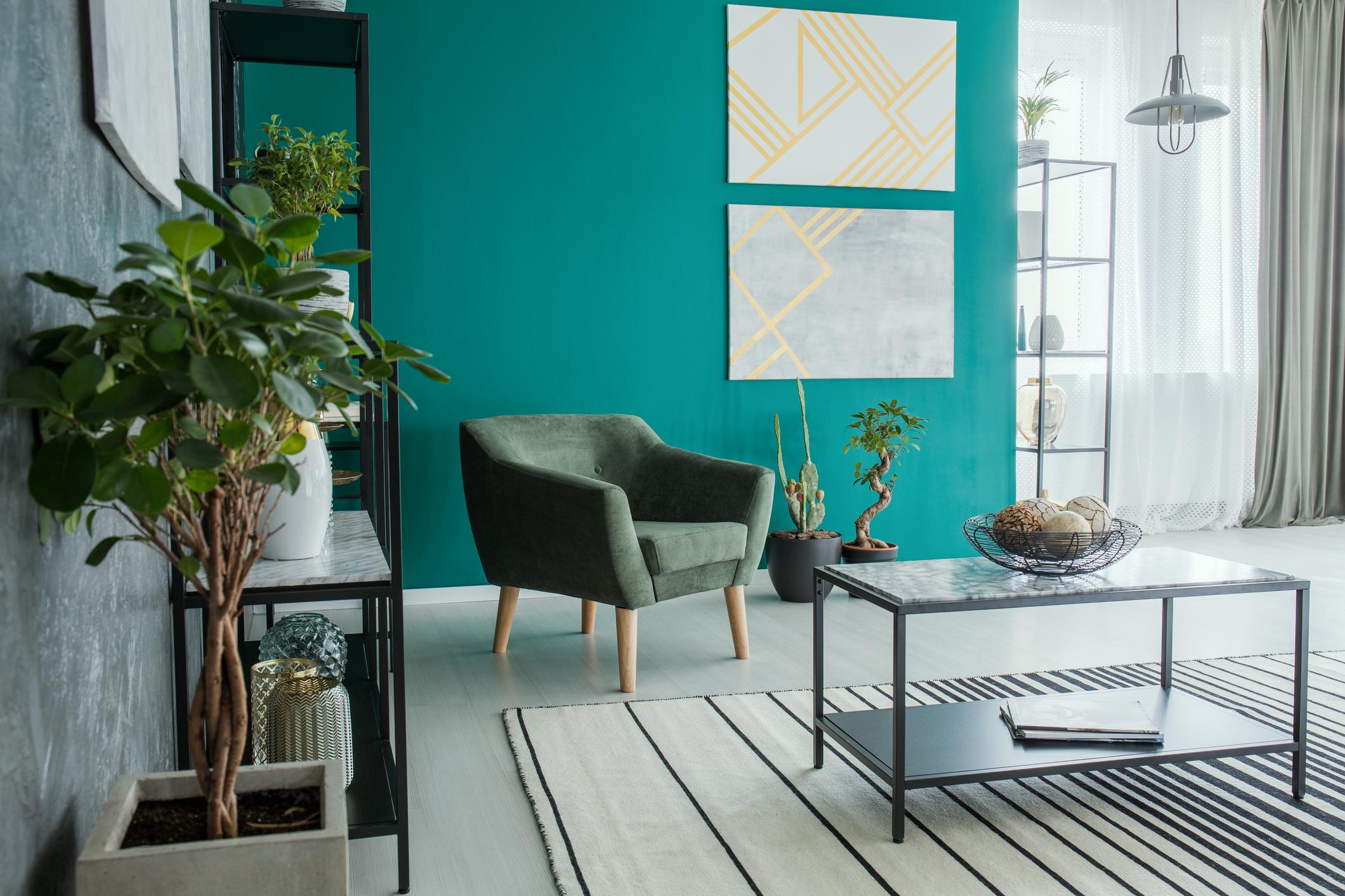 Tips For Using Indoor Plants In Interior Design Lovetoknow