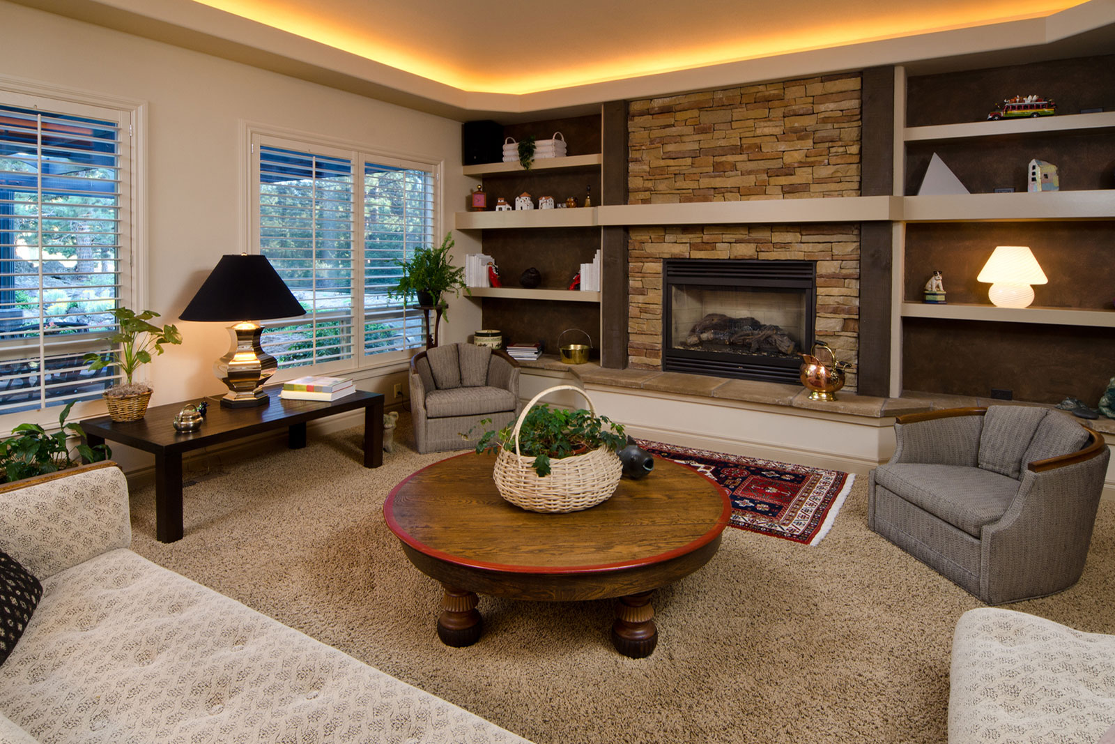 11 Family Room Carpet Ideas To Suit Any Home Decor Lovetoknow