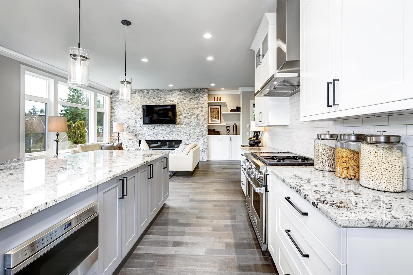Kitchen Design Themes and Ideas   LoveToKnow