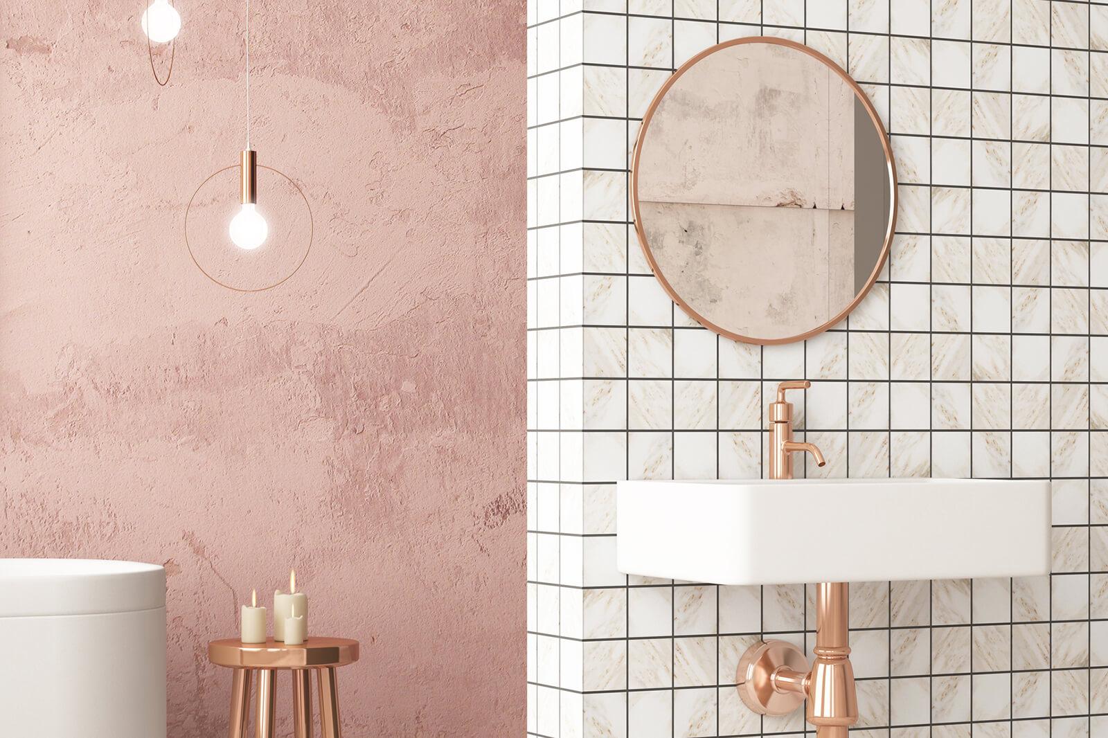 Art Deco Bathrooms A Comprehensive, Art Deco Bathroom