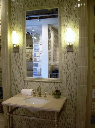 How To Frame A Bathroom Mirror Lovetoknow