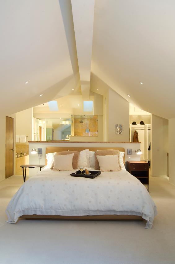 dream master bedroom closet. Loft bedroom Dream Master Bedroom Photos  LoveToKnow