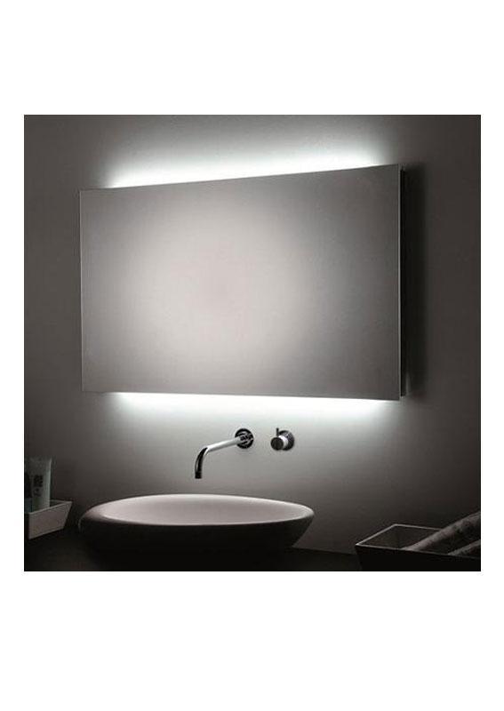 Backlit Mirror Source · Unify Bathroom Elements