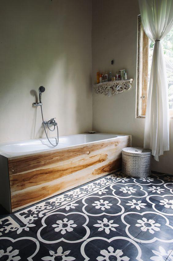 10 Wonderful Bathroom Tile Paint Ideas Guides Lovetoknow
