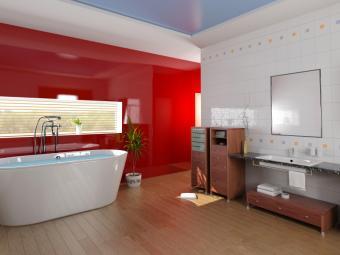 17 Inspiring Bathroom Design Ideas in Photos