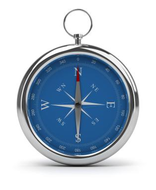 Metal Compass Wall Hanging: Styles and Placement Tips
