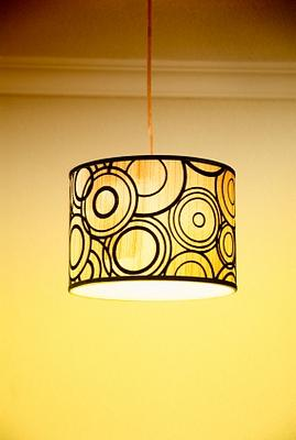 Retro Lampshades: Styles, Patterns & Where to Find Them