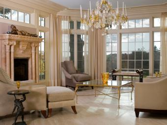 14 Dazzling Living Room Ideas: A Photo Gallery