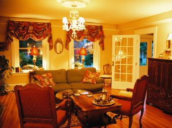 English Country Style Interior Design: 8 Cozy Elements