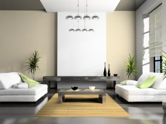 Contemporary Style Interior Design: Room by Room Basics