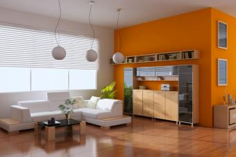 9 Stunning Contemporary Living Room Decorating Ideas