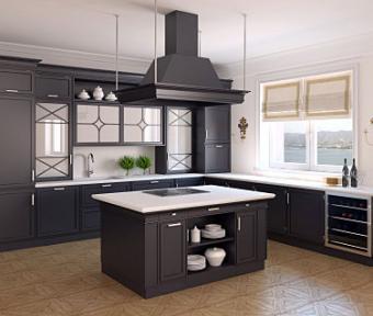Basics of Kitchen Design for a Beginner's Journey