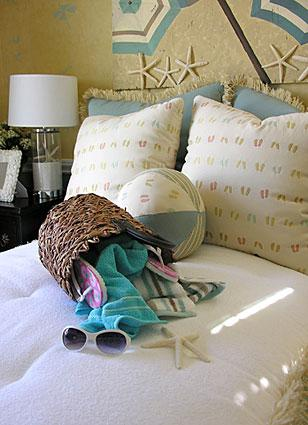 A Guide to Sea-Worthy Beach-Themed Bedroom Ideas