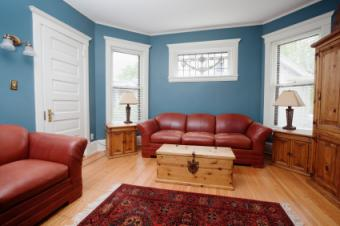 8 Key Tips to Choosing Paint Colors for a Polished Look
