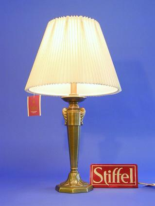 Decorating with Stiffel Lamps (and Where to Find Them)
