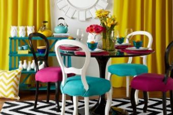 Taniya Nayahk winter design for HomeGoods