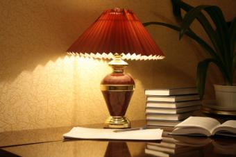 26 Important Factors for Choosing the Right Lampshade