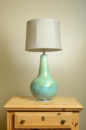 drum lampshade